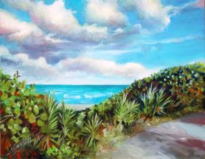 Artfest this Weekend in Jupiter, Florida - March 8th and 9th